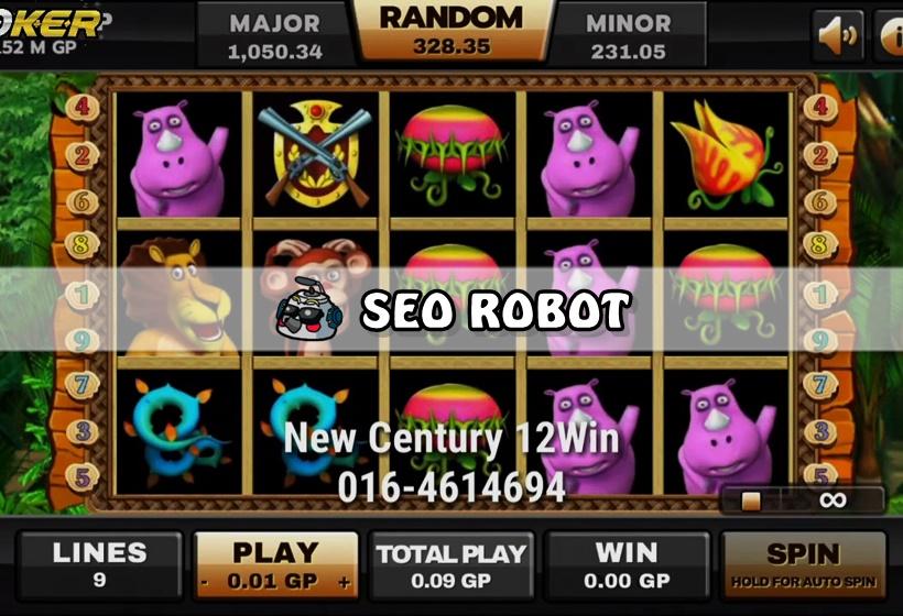 Manfaat Bermain Judi Slot Online Terbaik Terpercaya